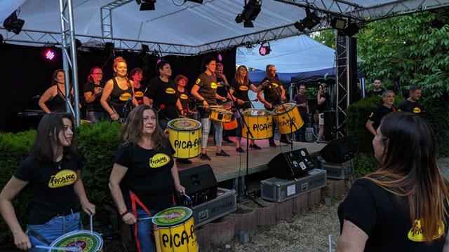 Biergarten Festival Aichach